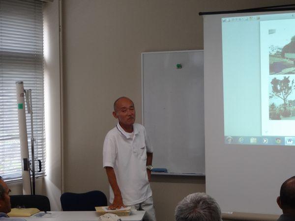 田中幸一講師講演