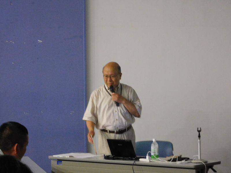 吉田講師6