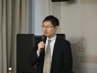 堀田昌英講師-2