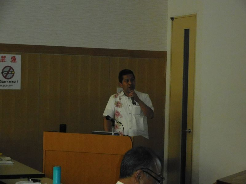 吉田和央講師-2