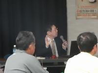 古川由紀夫講師2