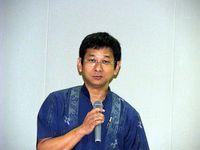 崎濱講師2